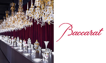 BACCARAT COLLECTION PRIVE